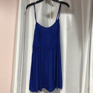 American Eagle summer casual dress